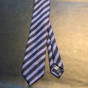 Men's tie. 100% wool